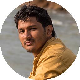 Gaurav Raj